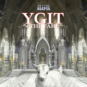 YGIT4 (For The Fame) thebeatbullies front cover