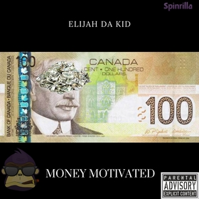 Money Motivated TXNY-X front cover