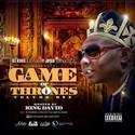 Game of Thrones King Leak Radio front cover
