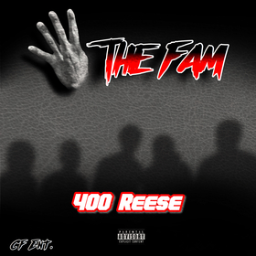 4 The Fam 400 Reese front cover