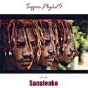 Trapper Playlist 5 1Khadir front cover
