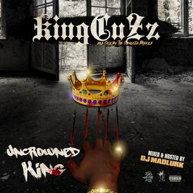 Uncrowned King KingCuzz front cover