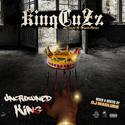 Uncrowned King by KingCuzz