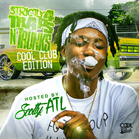 Strictly 4 The Traps N Trunks (Cool Club Edition) Traps-N-Trunks front cover