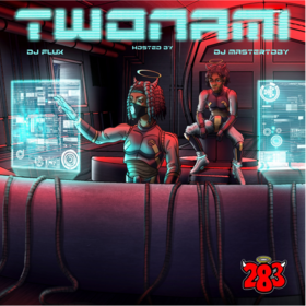 Twonami 283 front cover