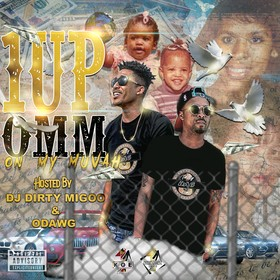 1Up OMM K.O.E. front cover