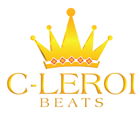 Clyde Tha King Vol. 1 C-Leroi Beats front cover