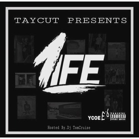 1Life TayCut front cover