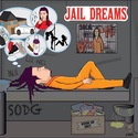 Jail Dreams Lil Nei front cover