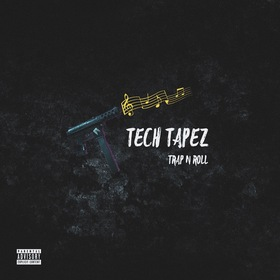 TECH TAPEZ T3CH X front cover