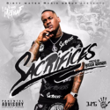 Sacrifices Lil Ronny MothaF front cover