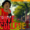 I Love College ♥ TorreyDavone front cover
