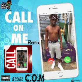 Geaux Cody - C.O.M Remix {NBA YoungBoy} TyyBoomin front cover