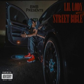 Da Street Bible Lil Lody front cover