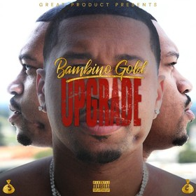 Upgrade Bambino Gold front cover