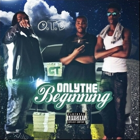 Only The Beginning CT front cover