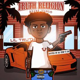 Truth Religion Lil Truth front cover