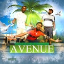 Life On The Avenue Playa Avenue front cover
