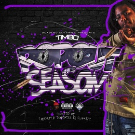 Timbo - Pop Out Season Heavy G front cover