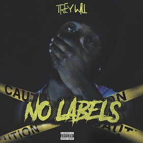 No Labels Trey Will front cover