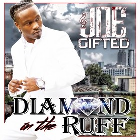 Diamond In The Ruff Joe Gifted front cover