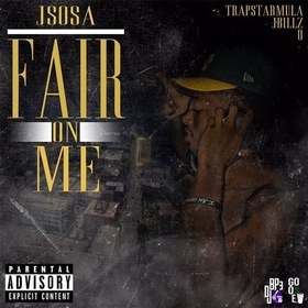 Fair On Me JSosa front cover