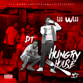 hungry house 1bonewezzy front cover