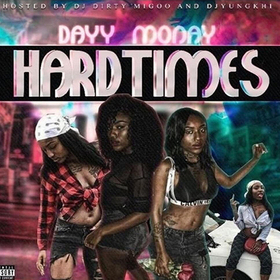 Hard Times The Ep Big Day front cover