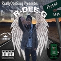 R-Dee-G The Mixtape by RDG