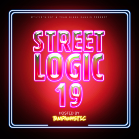 Street Logic 19 Tampa Mystic front cover