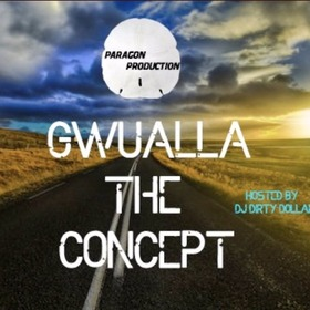 The Concept Gwualla front cover