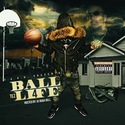 Ball 4 Life FinesseGang Tez front cover
