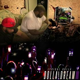 A Dolla & A Dream III Lyrical Dolla front cover