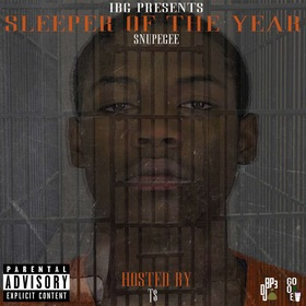 SleeperOfTheYear SnupeGee front cover