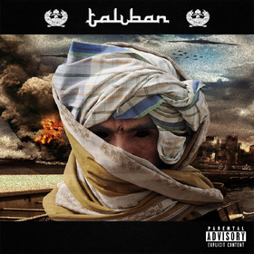 Taliban Startin 5 front cover