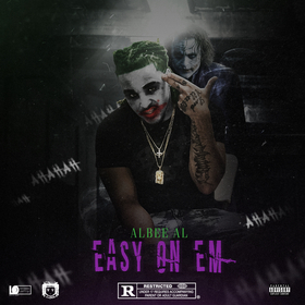 Easy On Em Albee Al  front cover