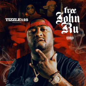 Free John Ru Tizzle 125 front cover