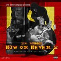 Now or Never 2 Lil Rugger front cover