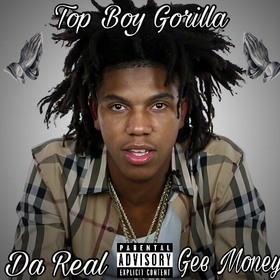 Top Boy Gorilla (Long Live Gee Money) The Plug front cover