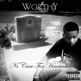 No Cure For Heartaches TorreyDavone front cover