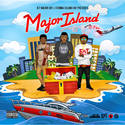 MAJOR ISLAND JD The Junior front cover