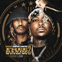In Freebandz We Trust 2 (Presented By Future) Doe Boy front cover