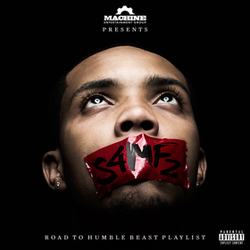 #S4MF2: Road To Humble Beast Playlist G Herbo front cover