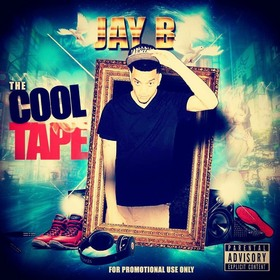 The Cool Tape Jay B front cover