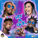 Hit A Lick (Hot Tracks This Week) DJ Ron Viper front cover