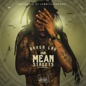 Our Mean Streets Banga Law front cover