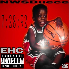 EHC 7:28:92 NWS Duece front cover