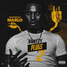 Durtty Plugs 2 MarloPFK Durtty Daily front cover
