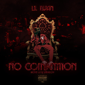 No Competition Lil Twan front cover