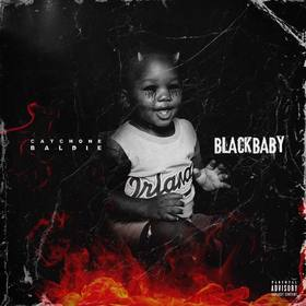 Black Baby Catch One Baldie front cover